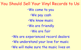 vinyl record worth guide we buy music the long island pickers