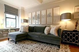 Velvet Sectional Sofa Velvet Sectional Sofas With Chaise U2013 Ipwhois Us
