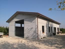 capannoni prefabbricati cemento armato realizzazione di un prefabbricato agricolo in cemento armato a