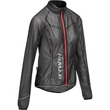 bicycle jackets for ladies cycling jackets gillets windproof waterproof decathlon