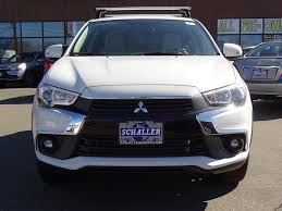 new 2017 mitsubishi outlander sport se 2 4 sport utility in new
