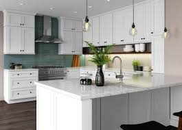 black shaker style kitchen cabinets shaker kitchen cabinets the rta store