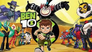 ben 10 free download igggames