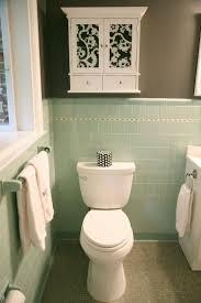 green and brown bathroom home decor bedroom ideas rug light tile