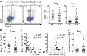 Grey And White Low Dose Interleukin 2 Selectively Corrects Regulatory T Cell