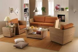 27 excellent wood living room furniture examples interior design