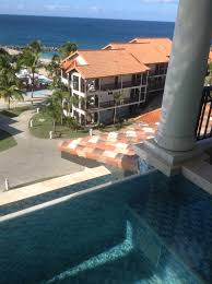 trip review u2013 sandals lasource grenada island breeze travel