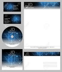 Business Letterhead Design Vector Business Style Templates Vector Editable Business Cards Design