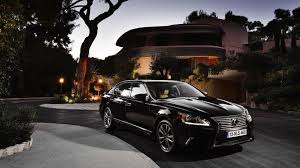 black lexus photo collection black lexus ls 460 wallpaper