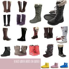 womens boots unique 18 best winter boots for you wish were yours already slism