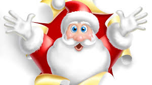 santa clause pictures digital santa claus wallpaper 7343 2560x1440 umad