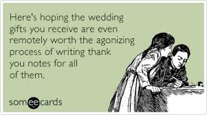 wedding gift meme about wedding gifts pearls and pantsuits