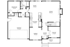 blueprint for homes wetherington homes floorplans dogwood iv