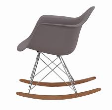 chaise a bascule eames eames fauteuil rar chaise eames patchwork best dirn edition with
