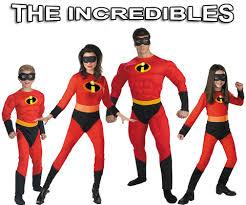 Incredible Halloween Costume Images Incredibles Halloween Costume Incredibles Easy Diy
