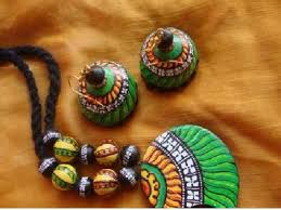 terracotta jewellery manufacturer in india buy terracotta