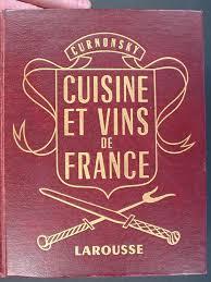 curnonsky cuisine et vins de curnonsky prince des gastronomes