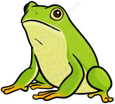 frog graphics collection 68