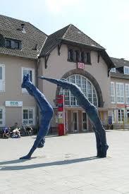 Haltern am See station