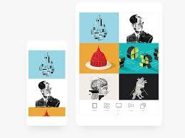 Art Portfolio Design Create A Portfolio Website U2014 Squarespace