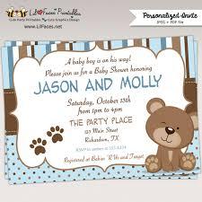 teddy baby shower ideas baby shower ideas girl teddy baby shower invitations
