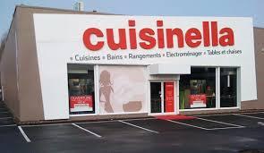 magasin de cuisine belgique cuisinella ouvre un nouveau magasin en belgique