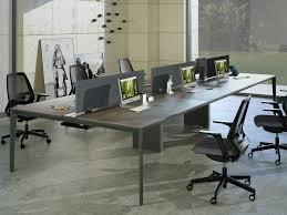 x5 workstation desk by quadrifoglio