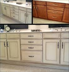 Painting Inside Kitchen Cabinets Kitchen Particle Board Desk Pressboard Cabinets How To Paint