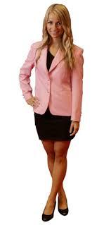 light pink blazer womens pink cancer awareness blazers and carolina blue blazers for ladies