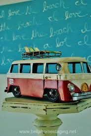 volkswagen bus beach vw bus in front of i love the beach wc live your fun