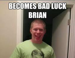 Good Luck Brian Meme - good guy bad luck brian weknowmemes