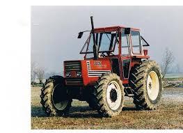 cabine per trattori usate usato cabina per trattore fiat 880 in vendita bergamo