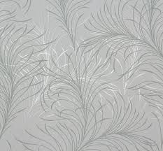 design tapete ideen ehrfürchtiges silber tapete gloss silber tapete ideens