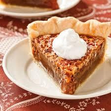 thanksgiving recipe fashioned pecan pie kcet