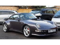 widebody porsche 911 used porsche 911 coupe in london buckinghamshire the motoring team