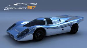 porsche 917k we talked to project 917 the team revamping the porsche 917 the