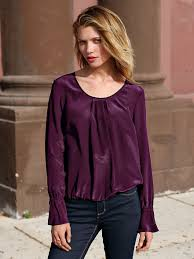 silk blouses the best silk blouse for the medodeal com