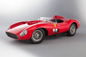 vintage ferrari art this gorgeous classic ferrari could be the world u0027s most expensive