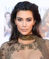 how to get kim kardashian u0027s eyebrows instyle com