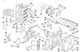 hi i have a johnson 1984 v4 2 stroke model j90tlcrd it