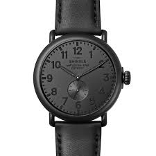 shinola u0027s dope new collection takes black friday really literally