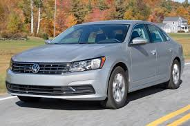 volkswagen fox 2016 2016 volkswagen passat pricing for sale edmunds