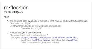 Light Synonyms G6 Myp Individuals U0026 Societies Reflection