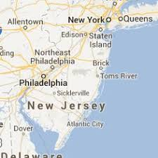 Interior Design Schools In Nj by Map Of The Njbg Grounds Day Trips Pinterest