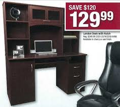 realspace landon desk with hutch landon desk with hutch deals 2012 on officemax landon desk with