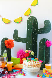 Interior Design Cool Mexican Themed Dinner Party Decorations