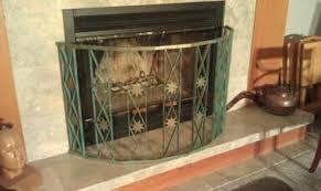 Decorative Fireplace by Decorative Fireplace Screen
