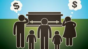 funeral homes prices what is the average cost of a funeral