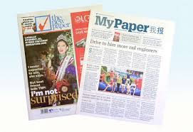 raised line writing paper my paper and the new paper to merge sph to cut staff by up to 10 my paper and the new paper to merge sph to cut staff by up to 10 per cent over 2 years through series of measures business news top stories the
