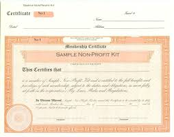 photo printable stock certificates images bill of sale word